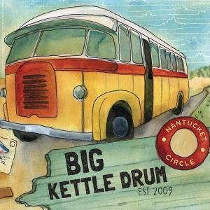3836-Big Kettle Drum-Nantucket Circle-607eef11457c214e
